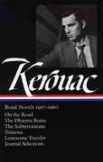 Jack Kerouac: Road Novels 1957-1960 0 9781598530124 1598530127