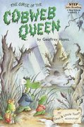 The Curse of the Cobweb Queen 0 9780679838784 0679838783