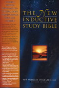 The New Inductive Study Bible 0 9780736900171 0736900179