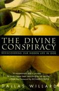 The Divine Conspiracy 1st Edition 9780060693336 0060693339