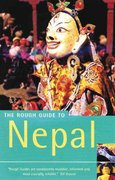 The Rough Guide Nepal 5 5th edition 9781858288994 1858288991