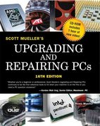 Upgrading and Repairing PCs 16th edition 9780789732101 0789732106