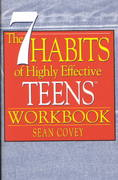 The 7 Habits of Highly Effective Teens 0 9781929494170 1929494173