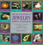 The Encyclopedia of Jewelry-Making Techniques 0 9781561385263 1561385263