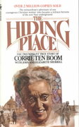 The Hiding Place 1st Edition 9780553256697 0553256696