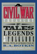 A Civil War Treasury of Tales, Legends and Folklore 0 9780883940495 0883940493