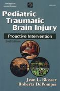 Pediatric Traumatic Brain Injury 2nd Edition 9780769300559 0769300553
