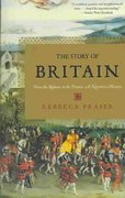 The Story of Britain 1st Edition 9780393329025 039332902X