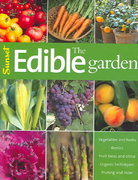 The Edible Garden 0 9780376031709 0376031700