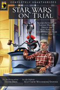 Star Wars on Trial 0 9781932100891 193210089X