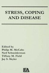 Stress, Coping, and Disease 1st edition 9780805804089 0805804080