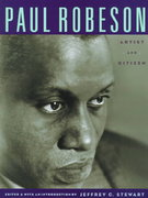 Paul Robeson 0 9780813525105 0813525101