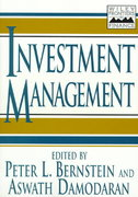 Investment Management 1st edition 9780471197157 0471197157