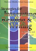 Strategies for Integrating Reading and Writing in Middle and High School Classrooms 0 9781560901723 1560901721