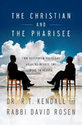 The Christian and the Pharisee 0 9780446697347 0446697346