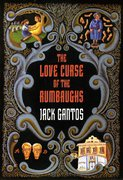 The Love Curse of the Rumbaughs 1st edition 9780374336905 0374336903