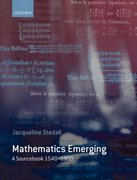 Mathematics Emerging 0 9780199226900 0199226903