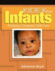 KIDEX For Infants 1st edition 9781418012700 141801270X