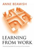 Learning from Work 0 9780804757157 0804757151
