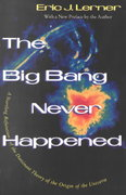 The Big Bang Never Happened 0 9780679740490 067974049X