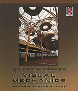 Visual Mechanics 1st edition 9780534955878 0534955878