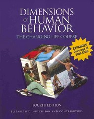 Dimensions of Human Behavior 4th edition 9781412976411 1412976413