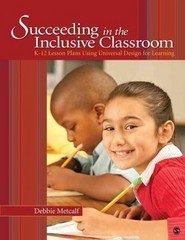 Succeeding in the Inclusive Classroom 1st Edition 9781412989718 141298971X
