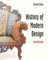 History of Modern Design 2nd edition 9780205728503 0205728502