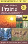 Peterson Field Guides: the North American Prairie 1st edition 9780618179305 0618179305