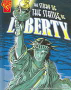 The Story of the Statue of Liberty 0 9780736854948 0736854940