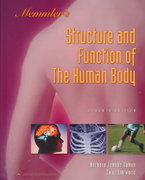 Memmler's Structure and Function of the Human Body 7th edition 9780781721134 078172113X