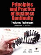 Principles and Practice of Business Continuity 1st Edition 9781931332392 1931332398