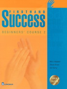 Beginners' Course 2, Firsthand Success 1st edition 9789620019494 9620019490