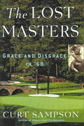 The Lost Masters 0 9780743470025 0743470028