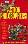 Action Philosophers Giant-Size Thing 0 9780977832903 0977832902