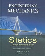 Engineering Mechanics: Statics-Computational Edition 1st edition 9780534549213 0534549217