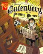 Johann Gutenberg and the Printing Press 0 9780736896443 0736896449