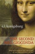 The Second Mrs. Gioconda 0 9781416903420 1416903429