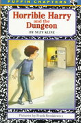 Horrible Harry and the Dungeon 0 9780140386202 0140386203