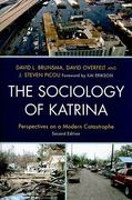 Sociology of Katrina 2nd Edition 9781442206274 1442206276