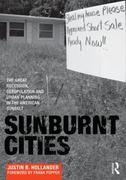 Sunburnt Cities 0 9780415592123 0415592127