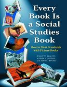 Every Book Is a Social Studies Book 0 9781598845204 1598845209