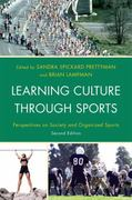 Learning Culture Through Sports 2nd edition 9781442206311 1442206314