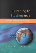 Listening to Stephen Read 1st Edition 9780335207589 0335207588