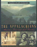The Appalachians 0 9781400061860 1400061865