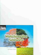 Watching the Seasons 0 9780516259376 0516259377