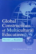 Global Constructions of Multicultural Education 1st edition 9780805835984 0805835989