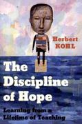 The Discipline of Hope 0 9781565846326 156584632X