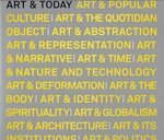 Art and Today 1st Edition 9780714845142 0714845140