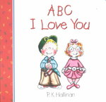 ABC I Love You 0 9780824954581 0824954580